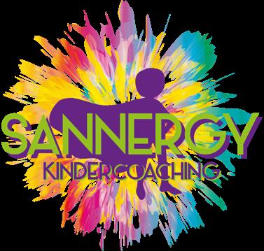 Sannergy Kindercoaching Logo